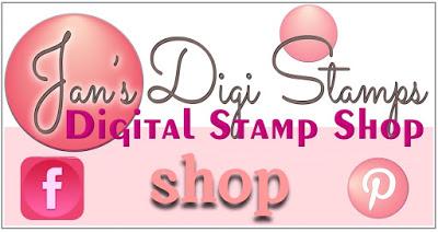 Jens Digi Stamps