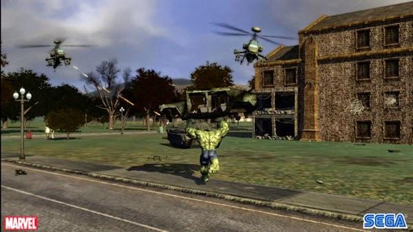 download incredible hulk full version free for pc