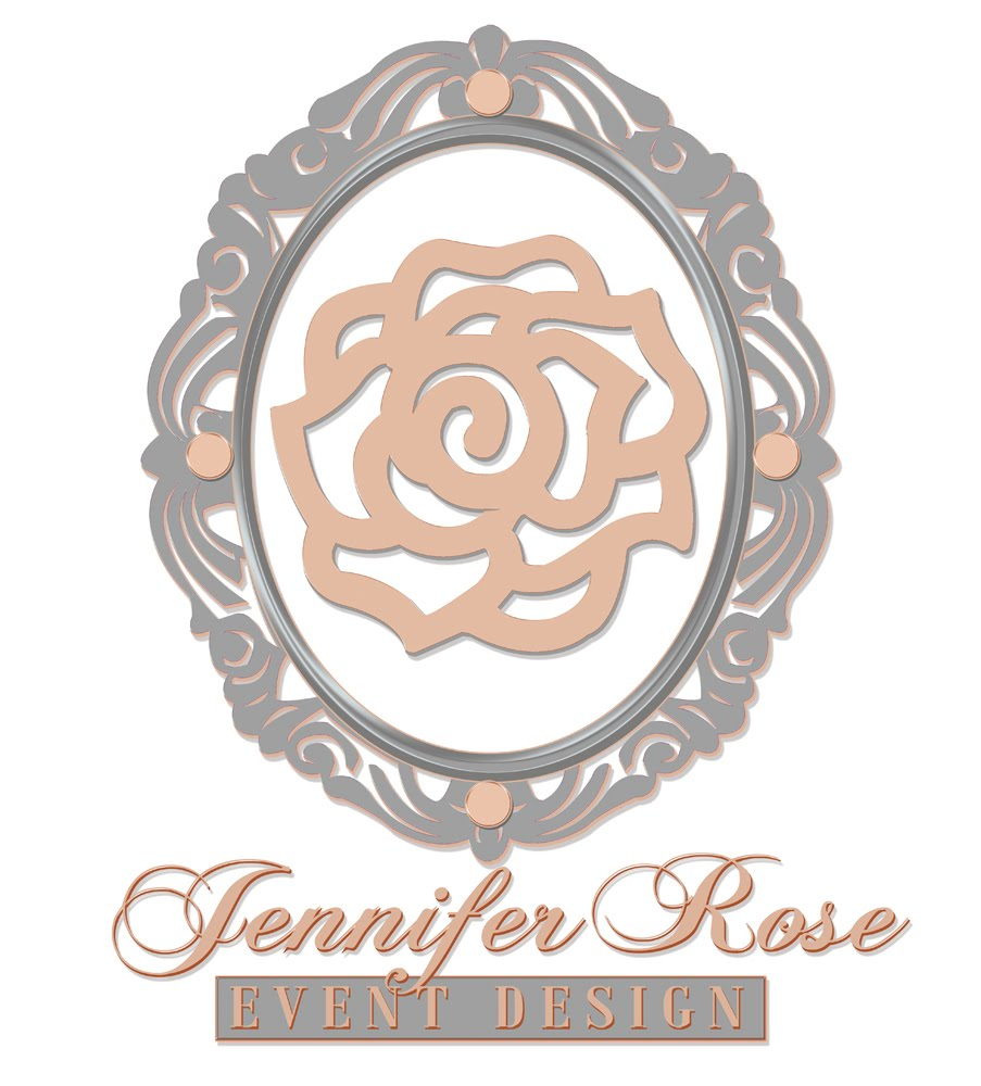 Jennifer Rose Event Design: Stop And Smell The Roses