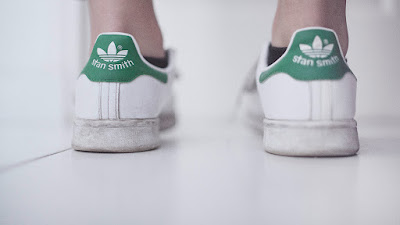Stan smith, fille de 2015.