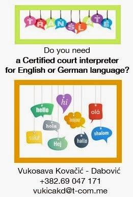 Do you need a certified translator?