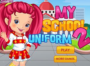 Mi Uniforme Escolar 2
