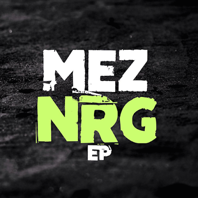 Mez - NRG EP Cover