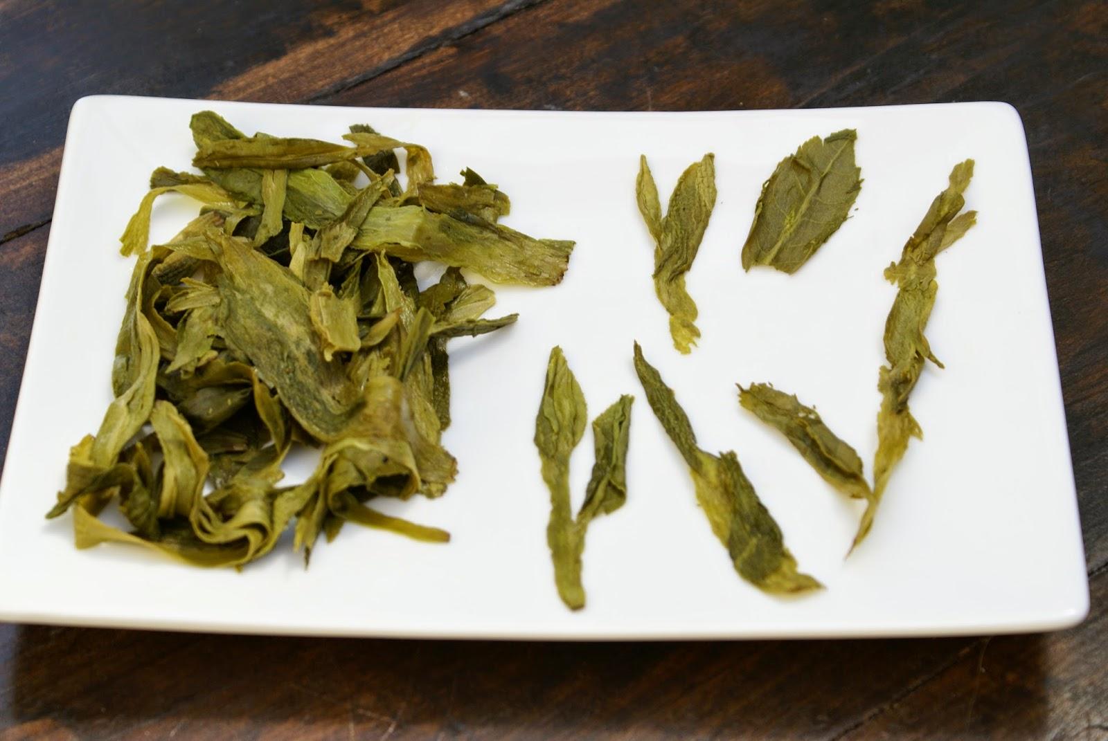 blog de revues de thé