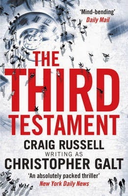 HIGHLY RECOMMENDED: THE THIRD TESTAMENT, CRAIG RUSSELL
