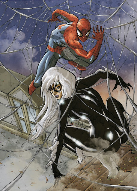 Black Cat (Marvel Comics) Character Review - 2