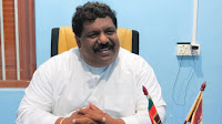 DV Upul banned from leaving nation