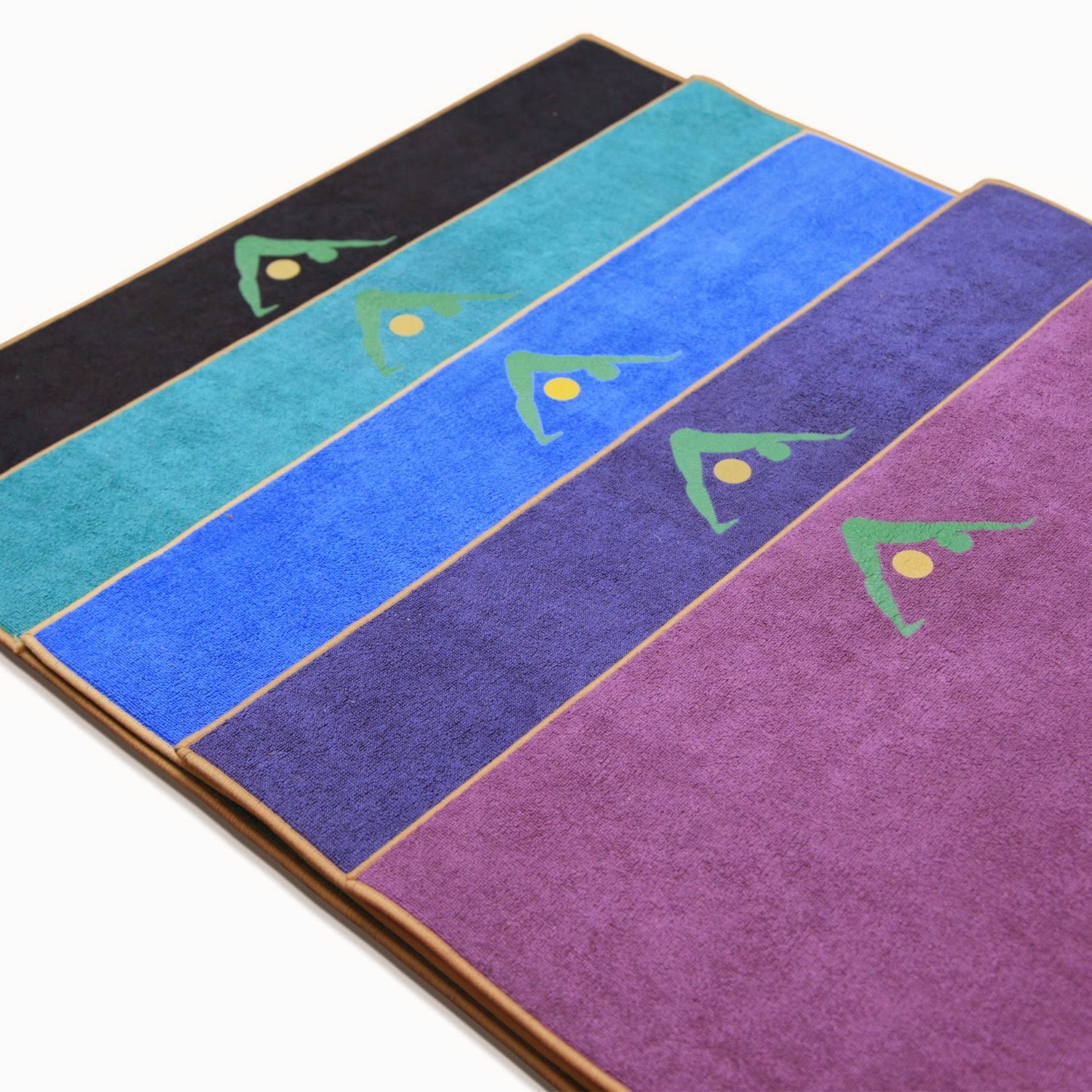 Yoga For Back Pain: Yoga Mats And Accessories