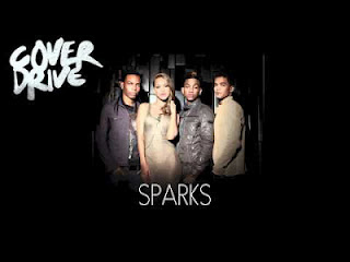 Cover Drive - Sparks