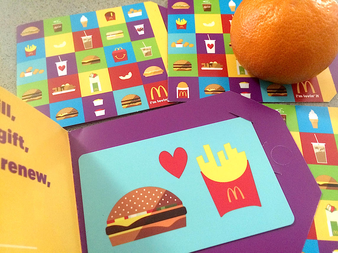 Mcdonalds gift card giveaway happy meal with cuties any tots mcdonalds gift card giveaway happy meal with cuties 1betcityfo Image collections