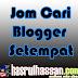 Jom Cari Blogger Setempat