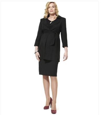 Model Baju Ibu Hamil Untuk Ke Kantor