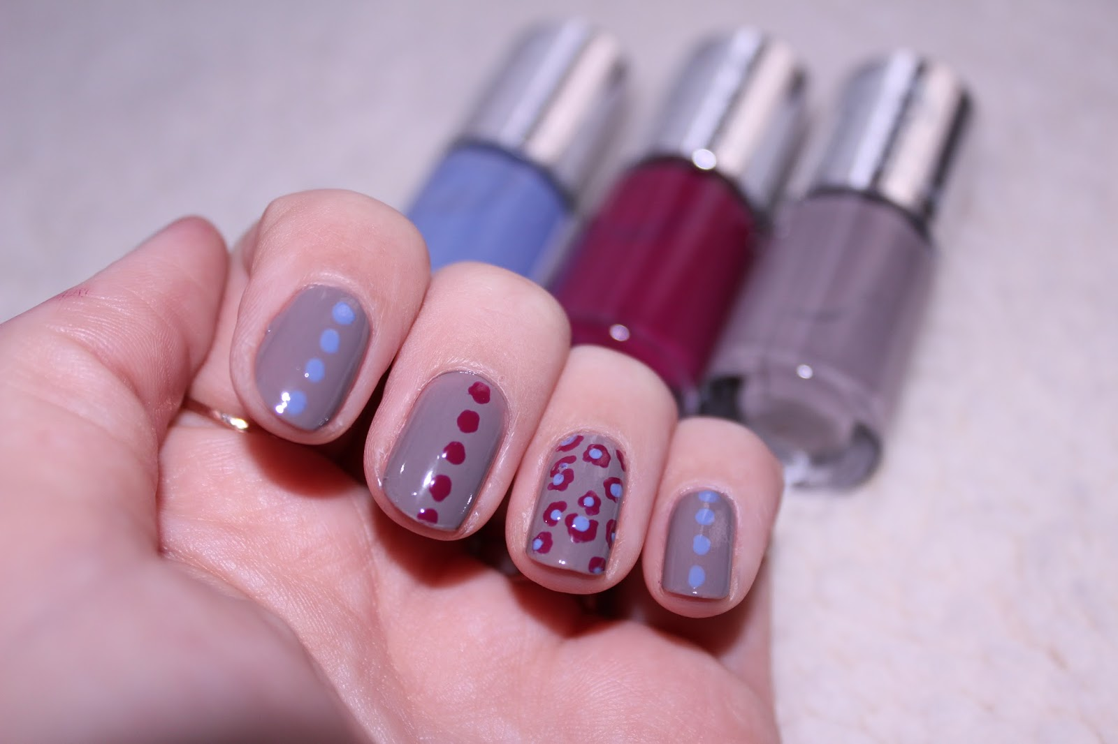 The Body Shop Este Lalonde Nail Art Kit Review And Swatches
