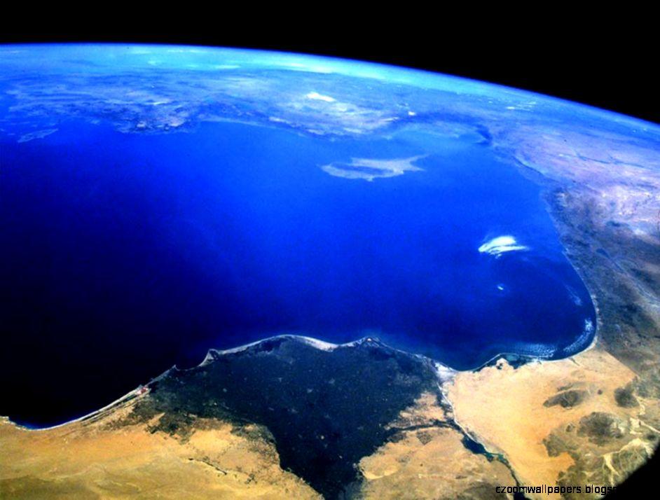 Mediterranean Sea Egypt