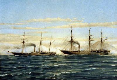 museo naval bandera papudo