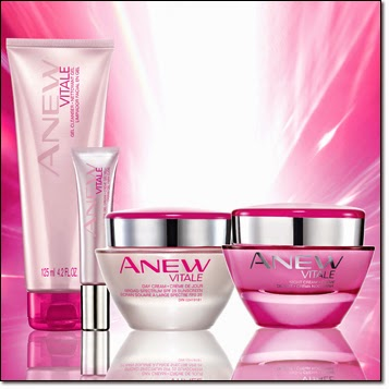 Avon Anew Vitale - beautywithmary.com