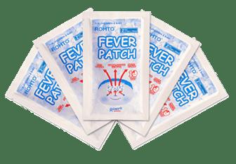 fever_patch_plester_penurun_demam_dari_rohto