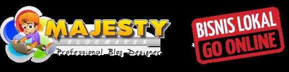 MAJESTY BLOGMAKER | Jasa Pembuatan Web Blog Profesional Surabaya