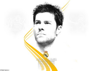 Xabi Alonso Wallpaper 2011 1