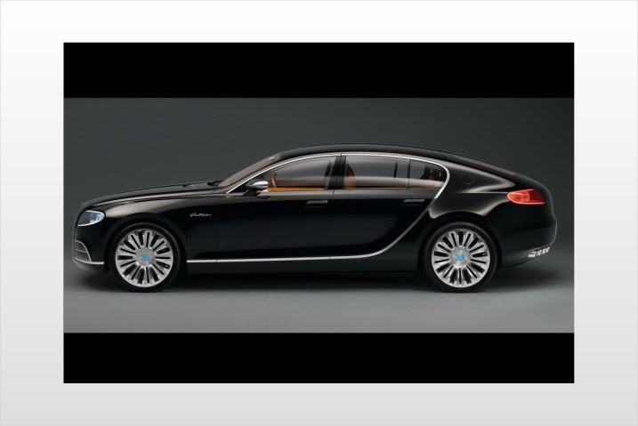 Hd Car Wallpapers Bugatti Galibier 2012