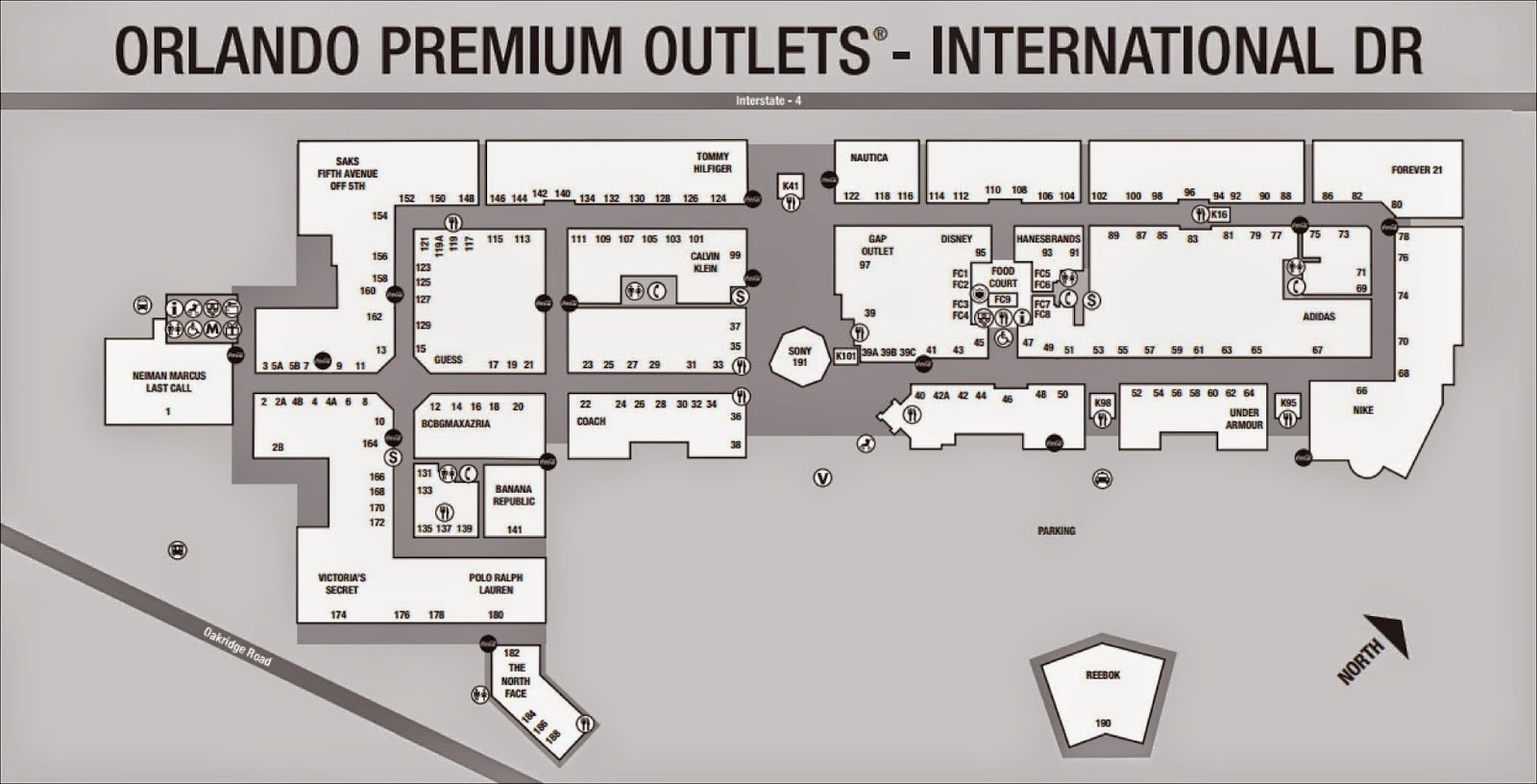 Get reviews, hours, directions, coupons and more for Orlando International Premium Outlets at International Dr, Orlando, FL. Search for other Outlet Malls in Orlando on gtacashbank.ga Start your search by typing in the business name below.