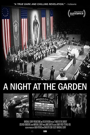 Uma Noite no Madison Square Garden - Legendado Torrent Download