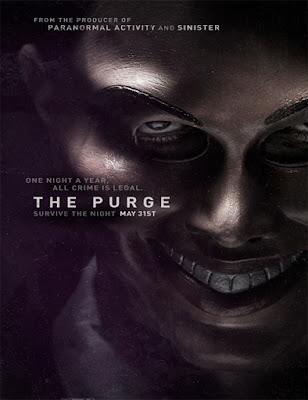 The Purge: La noche de las bestias (2013) [Dvd s] [Subtitulados] (peliculas hd )