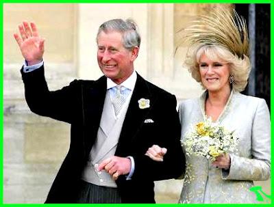 Diamond Jubilee:Charles and Camilla