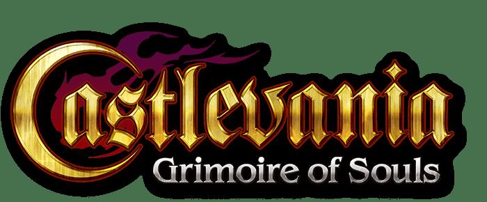 Castlevania Grimoire of Souls Brasil