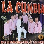La Cumbia - NO ES LO MISMO, NI ES IGUAL, ES LA CUMBIA 2009 Disco Completo