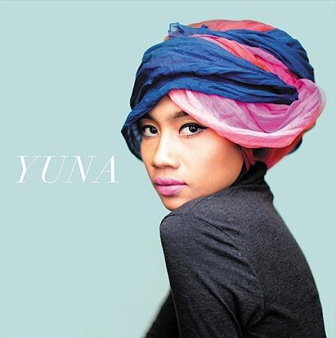 Yuna - Fading Flower MP3