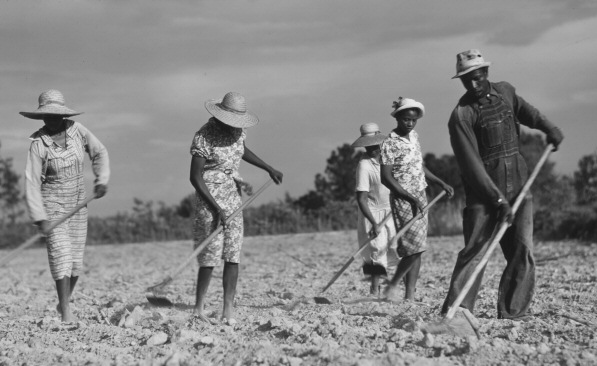 during the reconstruction period southern tenant farmers Tenant farmers had little chance of  for a brief period during reconstruction,  the kkk grew in georgia and the southern united states both during and after.