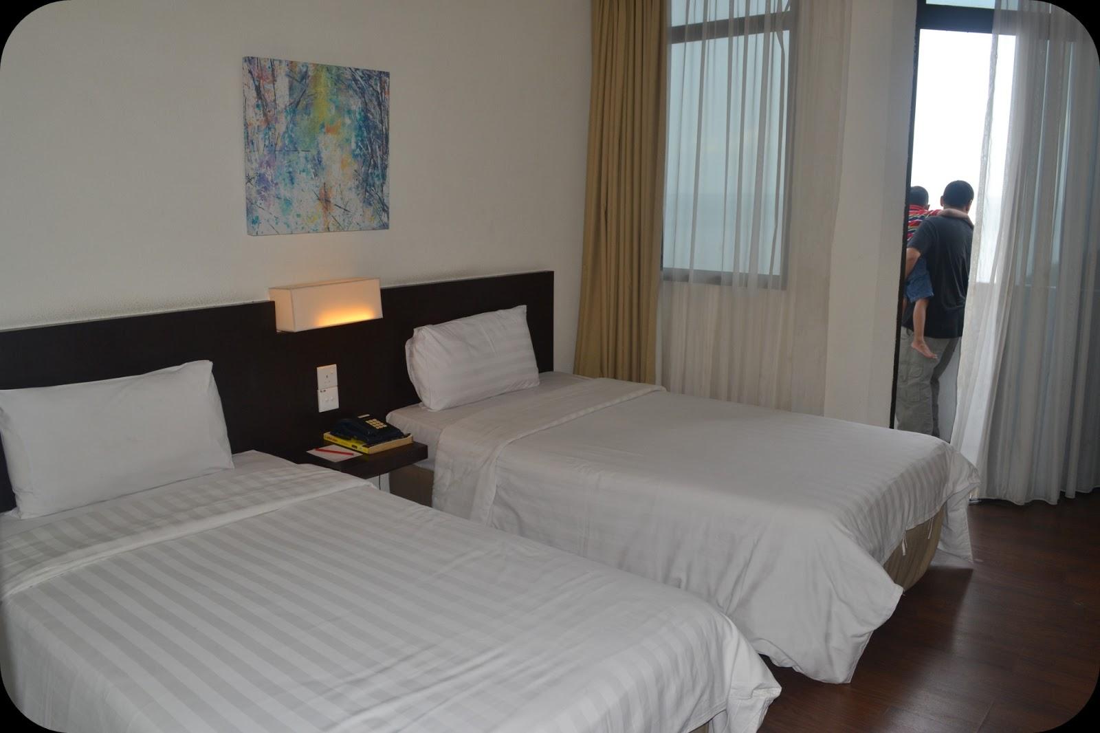Naza Hotel Penang Room Rate