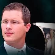 BETWEEN TUBAS AND EUPHONIUMS: ADAM FREY