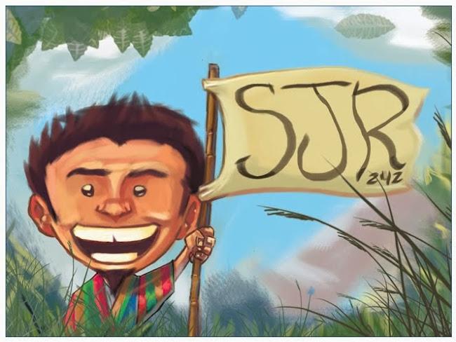 SJR242