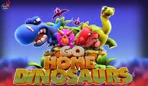 Free Download Go Home Dinosaurus For PC Full Version Gratis Unduh