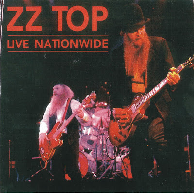 ZZ Top King Biscuit Flower Hour The Best Of King Biscuit