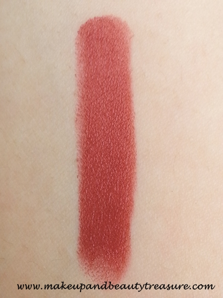 Faces Canada Ultime Pro Long Wear Matte Lipstick