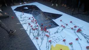 Solidaritat i condol!