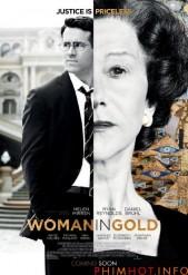 Cuộc Chiến Giành Lại Tranh Quý - Woman In Gold
