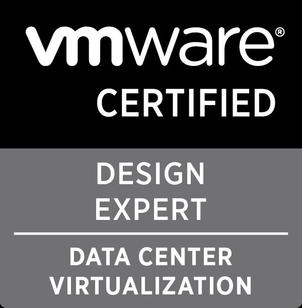 VCDX5-DCV #200