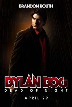 Đêm Tàn Sát - Dylan Dog: Dead Of Night (2010) Poster