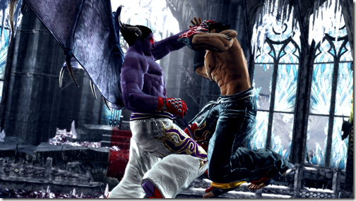 tekken tag tournament for pc playstation and xbox