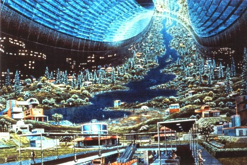 Far Future Horizons Future Flight 1987