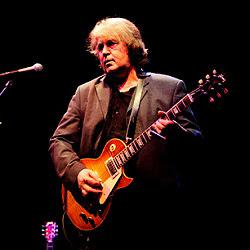 Mick Taylor en Bilbao