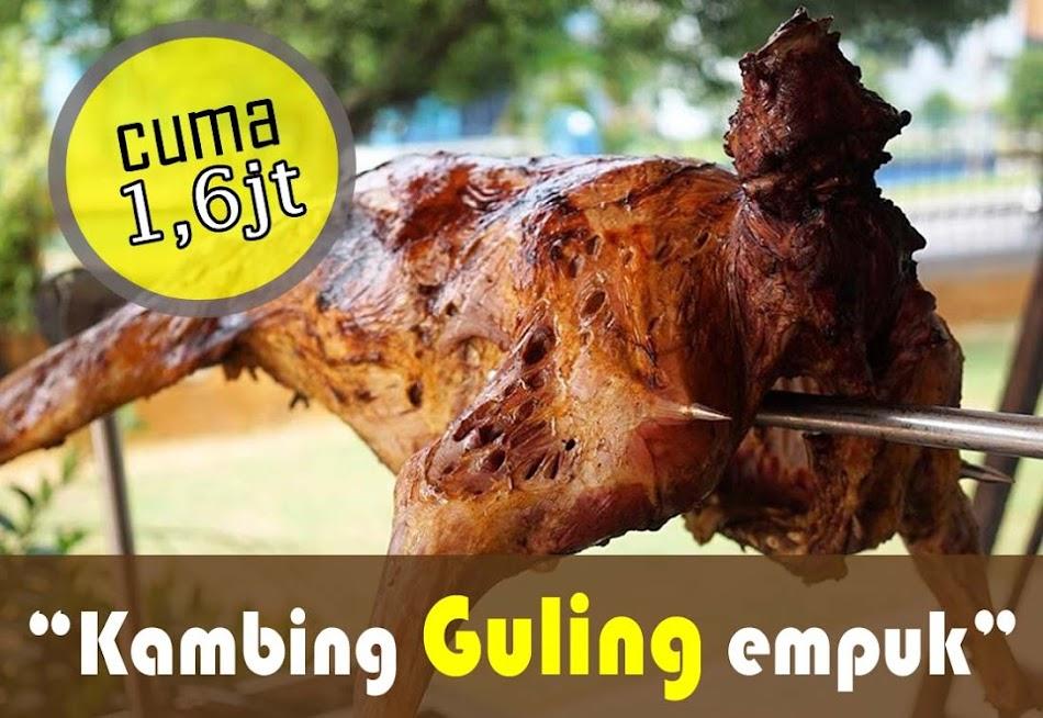 kambing guling