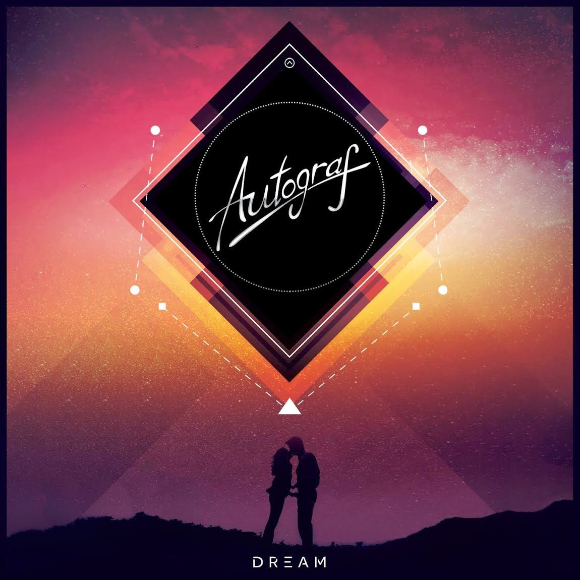 "New original track from Autograf called ""Dream"""