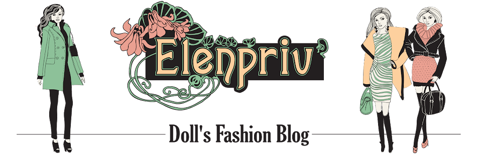 elenpriv doll's fashion blog