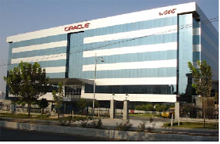 Oracle Hyderabad
