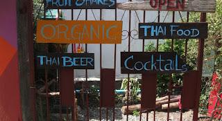 Hotel Murah di Wua Lai Chiang Mai - Andaman Organic Kitchen & Home